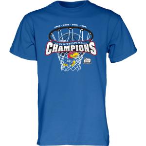 Kansas 2012 Champs