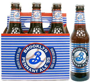 Brooklyn Pennant Ale '55