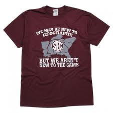 Texas A&M SEC T-Shirts
