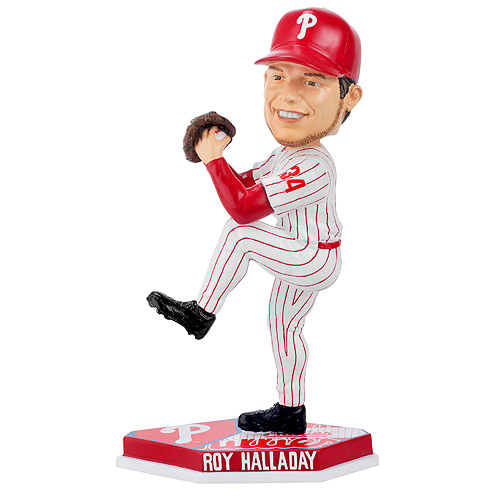 halladay bobble-head