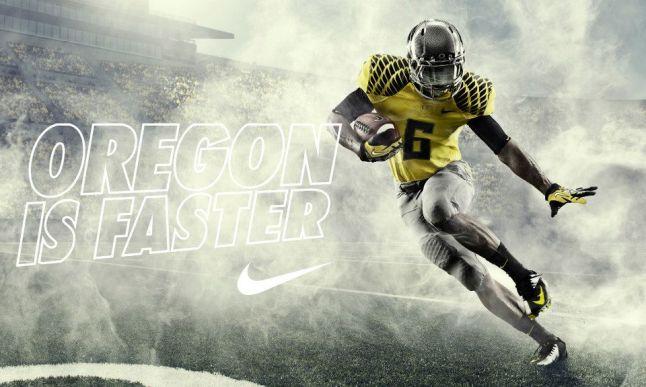 Oregon Jerseys