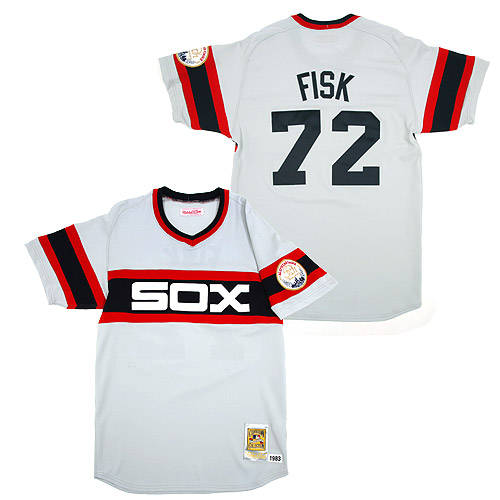 1983 white sox uniforms