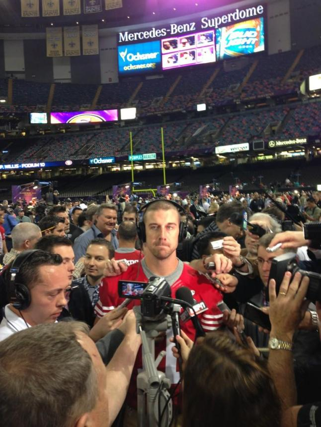 Alex Smith Super Bowl