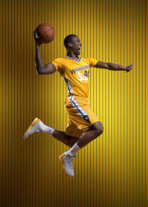 Warriors Jerseys, New Golden State Uniforms